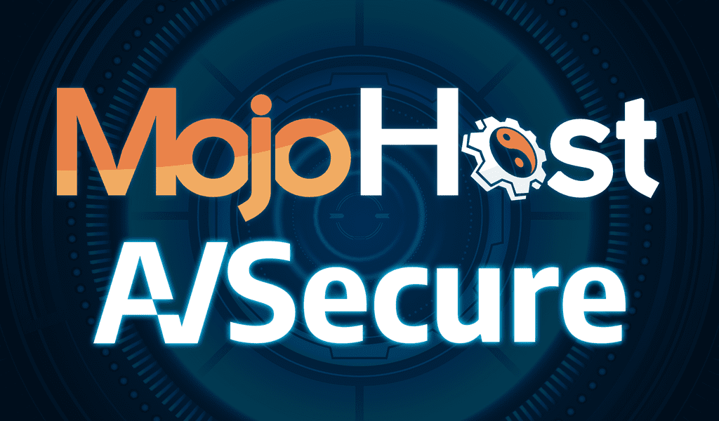 MojoHost Backs AVSecure To Bring You Easy Age Verification