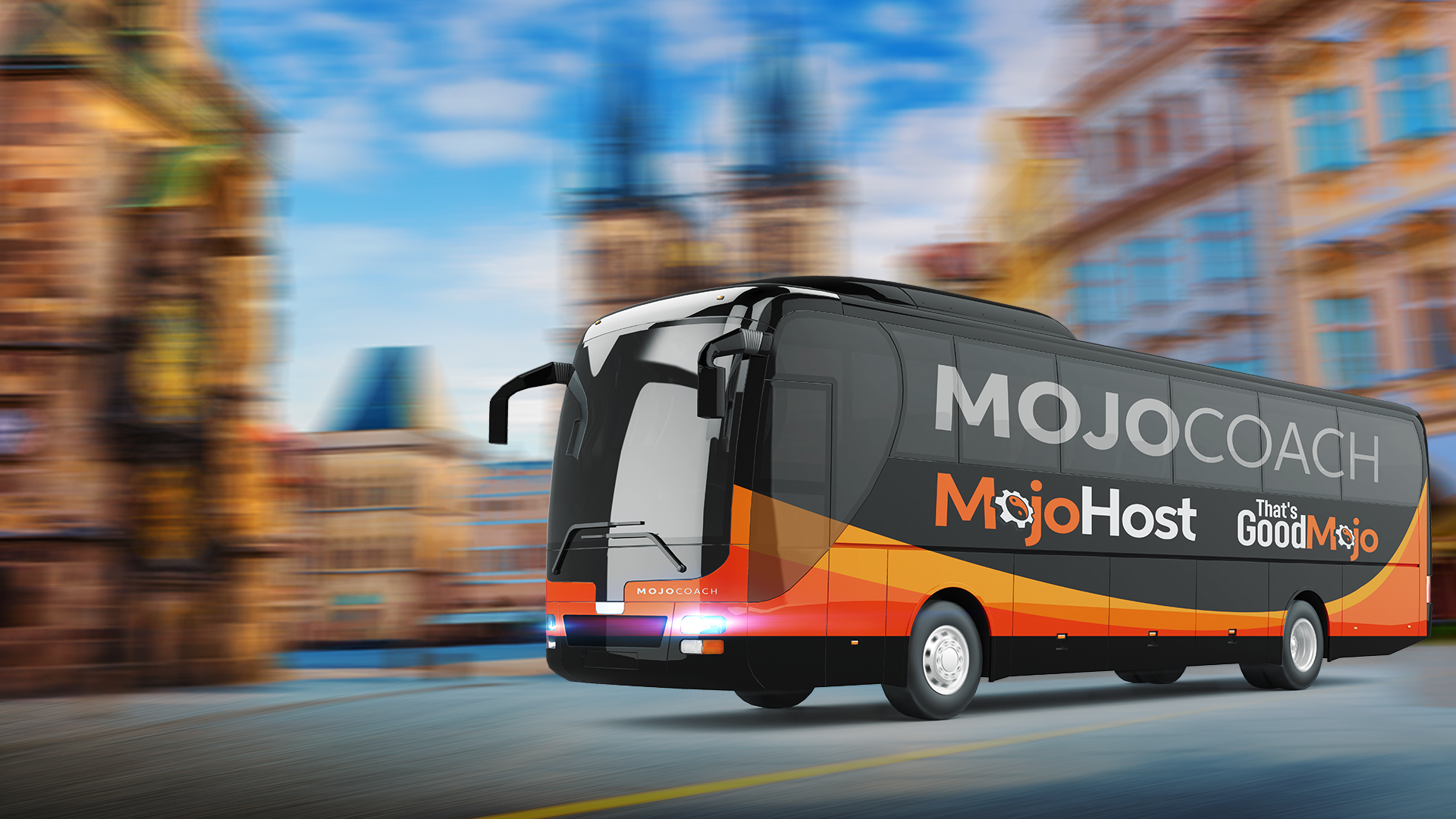 MojoCoach Will Give You A Lift From XBIZ Berlin To TES Prague