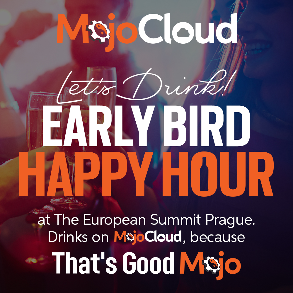 Early Bird Happy Hour At TES With Good Mojo And Free Drinks